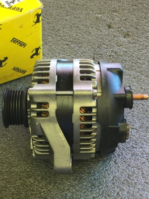 104210-4170 ALTERNATORE FERRARI F430