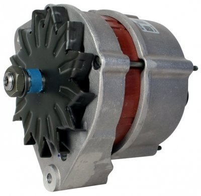 301433RI ALTERNATORE LINDE 0009710383 12V 95A