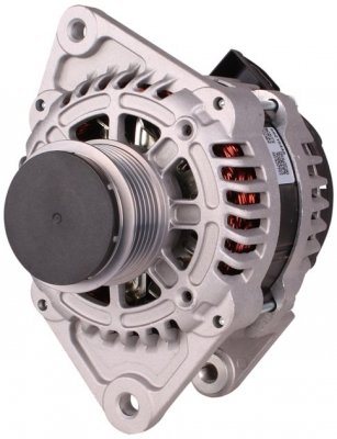 553496RI ALTERNATORE OPEL ASTRA J 1.7 CDTI